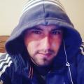 Carlos Nitrus Barraza, 32, Coquimbo, Chile