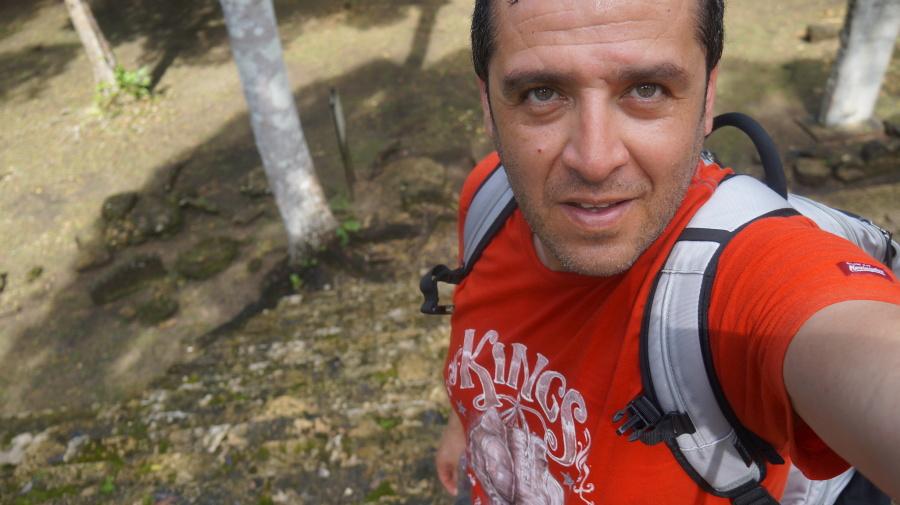 javier, 42, Santiago, Chile