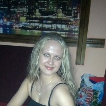 Anna, 28, Omsk, Russian Federation