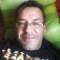 Lalo Avila, 49, Santiago, Chile