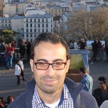 Rachid Nasr, 38, Casablanca, Morocco