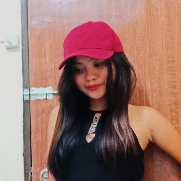 Rosemary Marikit, 26, Cabanatuan City, Philippines