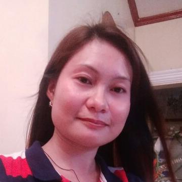 Maria Matutina, 33, Rizal, Philippines