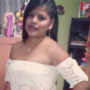 Anny Lopez, 26, Medellin, Colombia