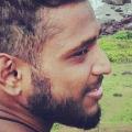 Akshay Joe, 25, Bangalore, India