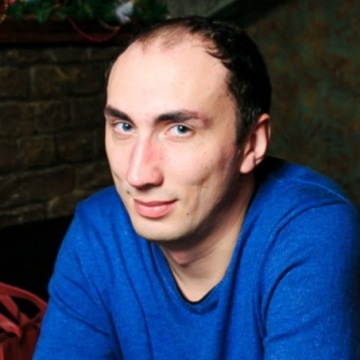 Vitaliy, 36, Ivanovo, Russian Federation