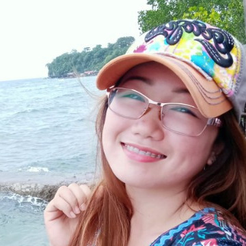 Bless, 24, Isabel, Philippines