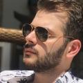 Tunç, 27, Istanbul, Turkey