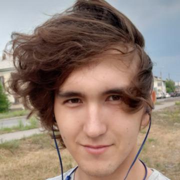 Алексей, 21, Irkutsk, Russian Federation