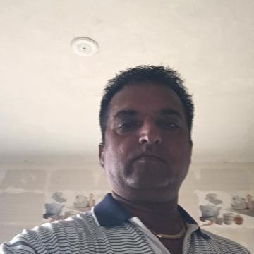 Ajay Odedra, 52, Ahmedabad, India