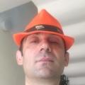Teixeira Jose Manuel, 50, Ascona, Switzerland