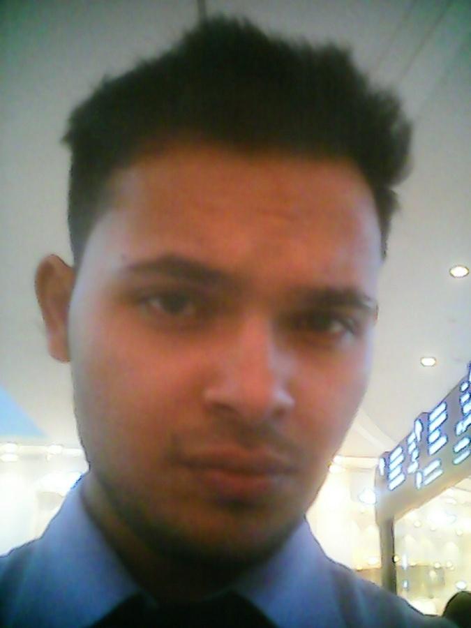 sajith, 23, Dubai, United Arab Emirates