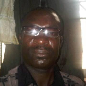 Olugbeje Johnson joshua, 50, Dakar, Senegal