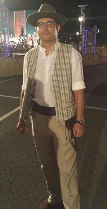 Juan Antonio Batista Placeres, 43, Morro Del Jable, Spain