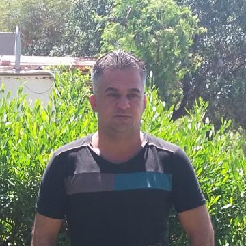 جبار الجبوري, 41, Baghdad, Iraq