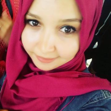 Ramla, 25, Tunis, Tunisia