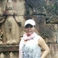 Pissamai Khanthong, 47, Bangkok, Thailand