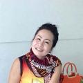 Pissamai Khanthong, 46, Bangkok, Thailand