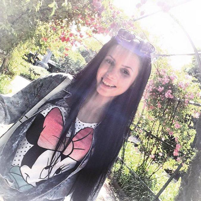 Yulia, 26, Odesa, Ukraine