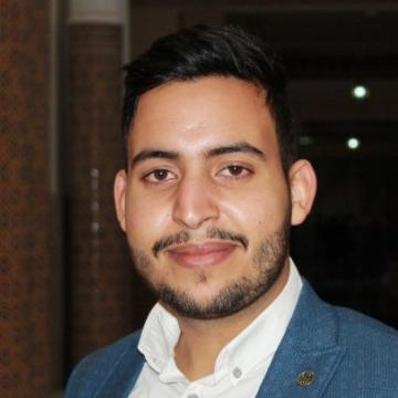 Moaad, 23, Rabat, Morocco