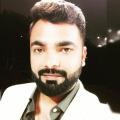 Neeraj Sharma, 33, Pune, India