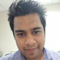 Sid, 29, Dubai, United Arab Emirates