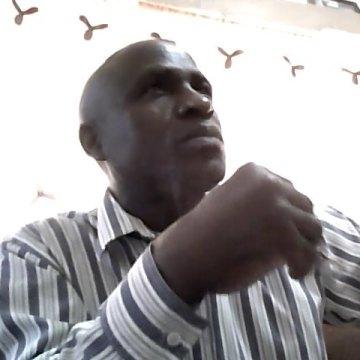 Moya A L, 58, Lusaka, Zambia