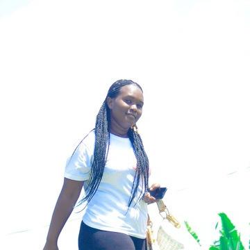 Luisa, 26, Arusha, Tanzania
