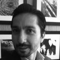 Raúl MP, 46, Mexico City, Mexico