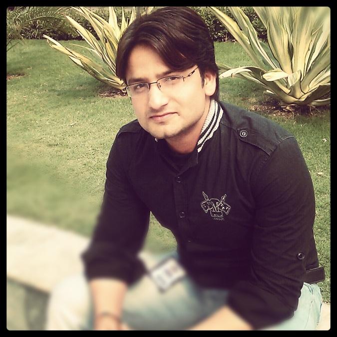 Veer, 32, New Delhi, India