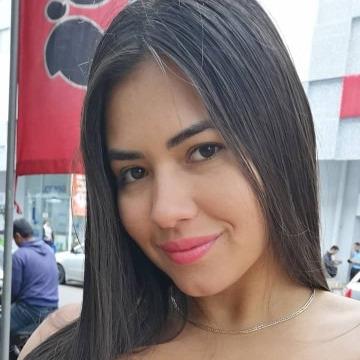 AnnaFernando, 31, Abu Dhabi, United Arab Emirates