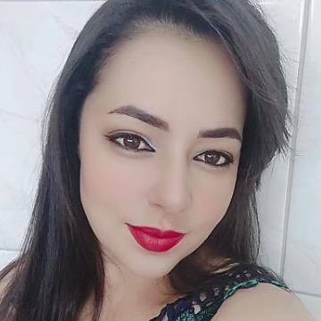 Daniele Cristina, 31, Brasilia, Brazil