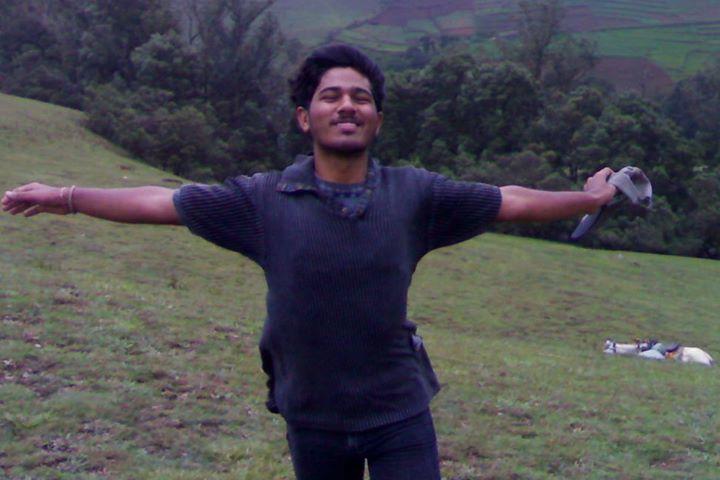 Narendra Kumar Reddy, 31, Bangalore, India