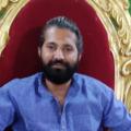Chirag Madhad, 36, Ahmedabad, India