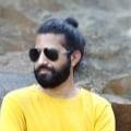 Chirag Madhad, 35, Ahmedabad, India