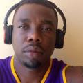 Blenn Iverson, 33, Nairobi, Kenya
