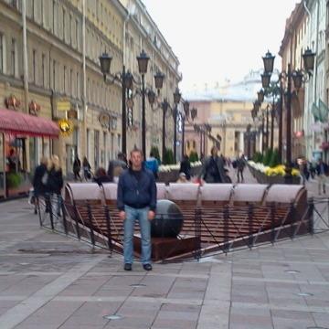 Sergej Makarskii, 39, Murmansk, Russian Federation