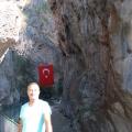Necati, 49, Antalya, Turkey
