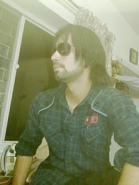 sunny, 30, Bishah, Saudi Arabia