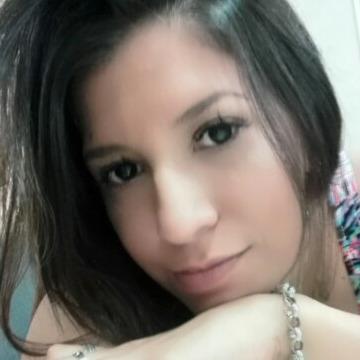 Ayelén Salvidio, 32, Buenos Aires Canton, Costa Rica
