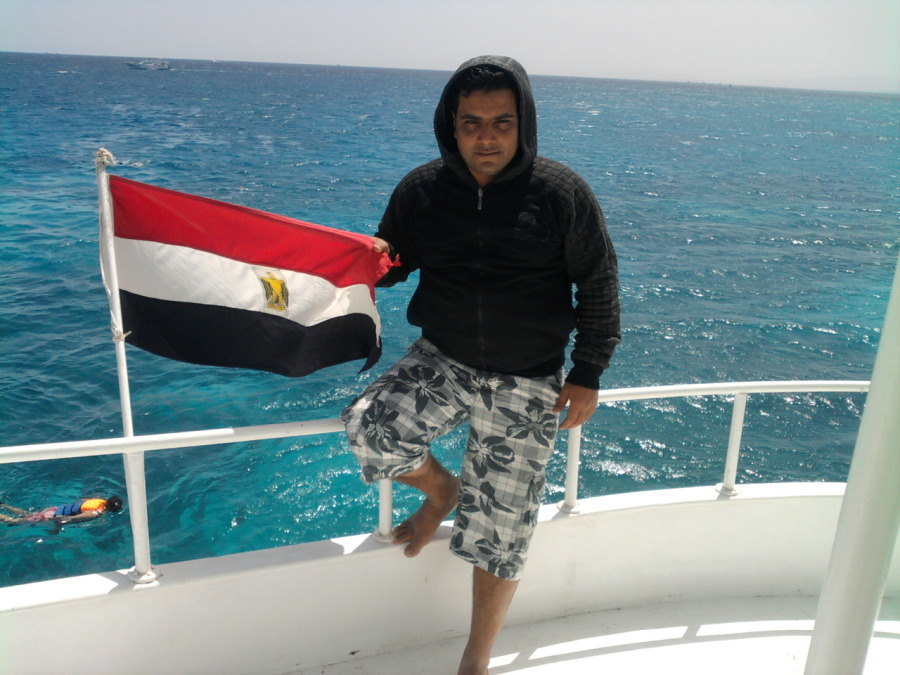 mado, 38, Cairo, Egypt