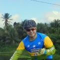 Rogerio Lippo, 53, Jaboatao, Brazil
