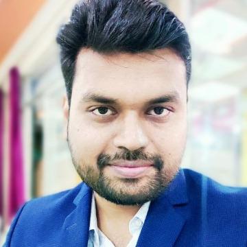 Himanshu Lal, 27, New Delhi, India