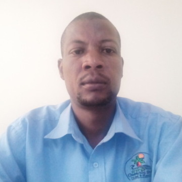 Amani Tenges, 44, Dar es Salaam, Tanzania