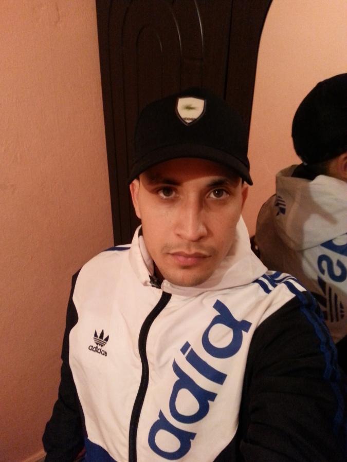 Elhazmir, 30, Agadir, Morocco
