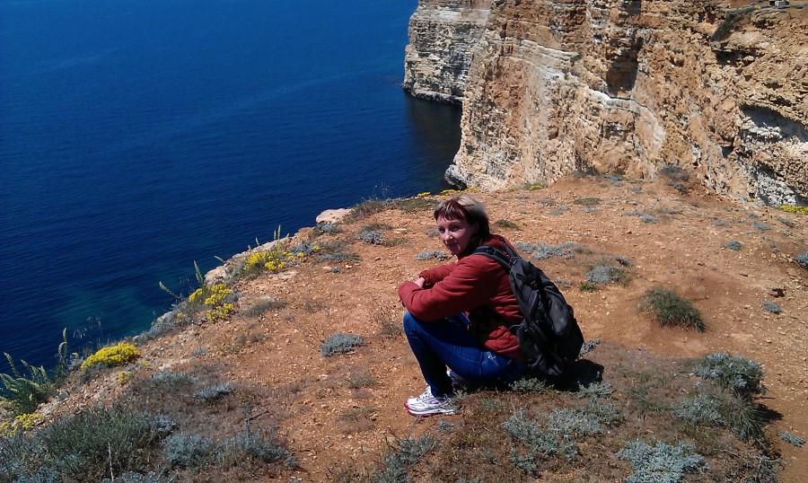 Clare Doe, 40, Yalta, Russian Federation