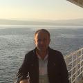 İsmail, 41, Aydin, Turkey