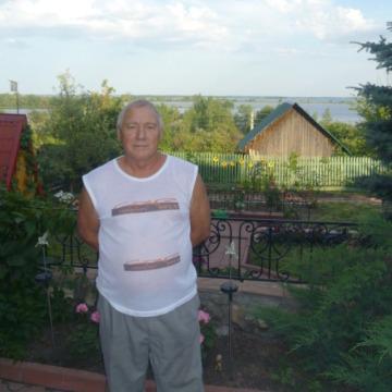 николай, 62, Syzran, Russian Federation