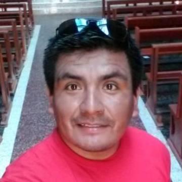 Joseph de Jesus, 39, Lima, Peru