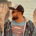 Mohammad Elhouty, 37, Kuwait City, Kuwait
